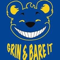 AGHS Improv Team: GRIN & BARE IT