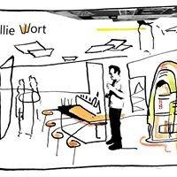 Willie Wort Cafe
