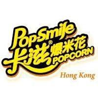 香港卡滋爆米花Pop-Smile Popcorn