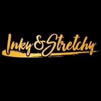 Inky & Stretchy • neu-isenburg