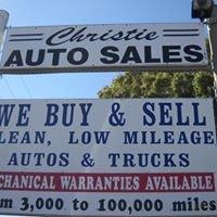 Christie Auto Sales and Service