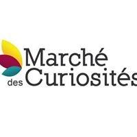 Le Marché des Curiosités