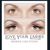 Love Your Lashes