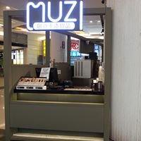MUZI - 將軍澳分店