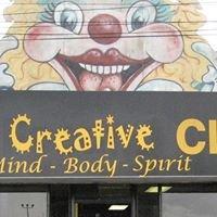 The Creative Clown Studio