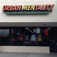 Urban Mentality