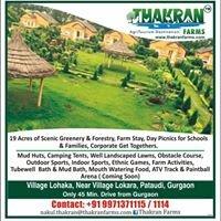 Thakran Farms