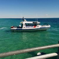 Marine Rescue Bribie