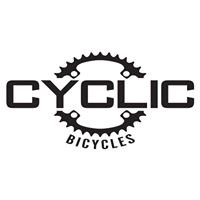 Cyclic Bicycles
