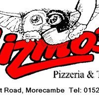 Gizmo's Pizzeria and Takeaway