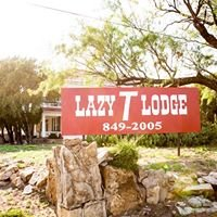 Lazy T Lodge