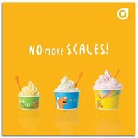 Orange Leaf Davis Square