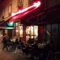 Cafe les Quais