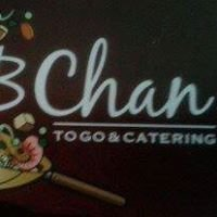 Bchan to Go & Catering