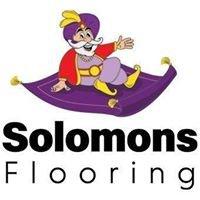 Solomons & Luxaflex Gepps Cross