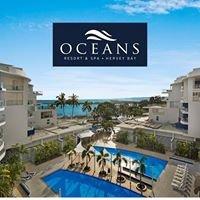Oceans Resort & Spa