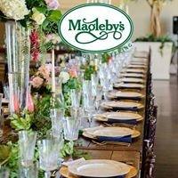 Utah Catering by Magleby's