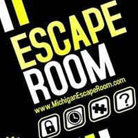 Michigan Escape Room