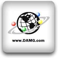 Digital Age Marketing Group- SEO Optimization