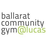 Ballarat Community Gym at Lucas