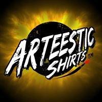 Arteestic shirts