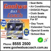 Goolwa Bus & Coach