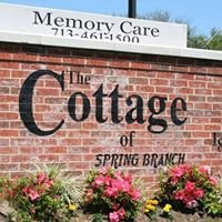 The Cottage of Spring Branch