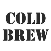 New Old School Cold Brew