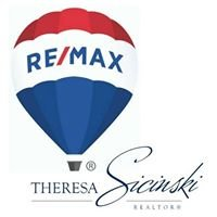 Theresa Sicinski RE / MAX Acclaimed Properties