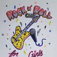 Rock N' Roll Camp For Girls - SLC