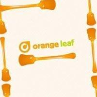 Orange Leaf Midland