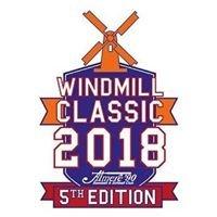 Slowpitch Windmill Classic Almere