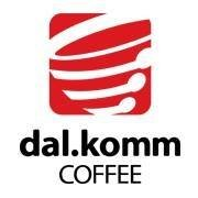 달콤커피 - dal.komm coffee