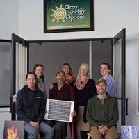 Green Energy Options of Keene