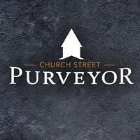 Purveyor Huntsville