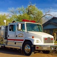 Floydada Volunteer Fire Dept.
