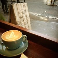 Workshop Coffee Co. (Marylebone)