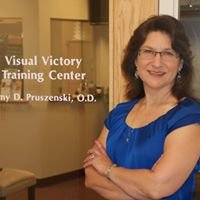 Visual Victory Training Center