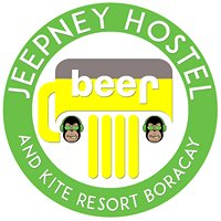 Jeepney Hostel and Kite Resort