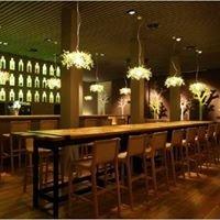 Woods Restaurant Bar Lounge
