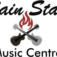 Main Stage Music Centre