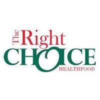 The Right Choice Health Food