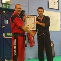 First Defence Black Belt Schools