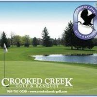 Crooked Creek Golf & Banquet