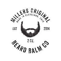 Miller's Original Beard Balm Co.