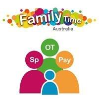 Family Time Australia