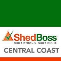 Shedboss Central Coast