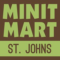 Minit Mart - St. Johns