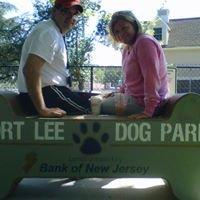 Fort Lee Dog Park