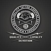 Fidelity Tattoo Company